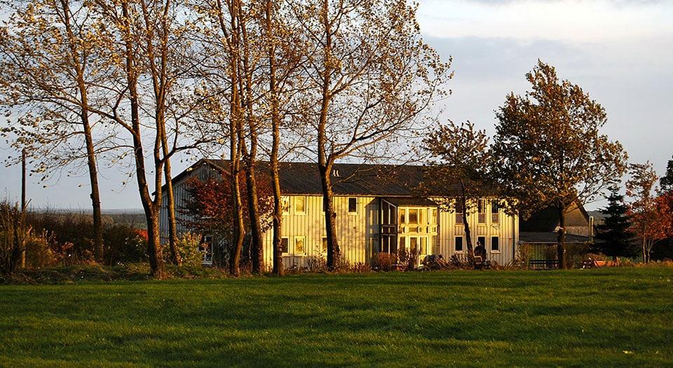 Casa Bet-EL Herbst